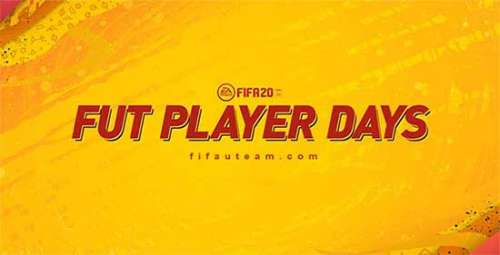 FIFA 21 FUT Player Days Event Guide and Offers List