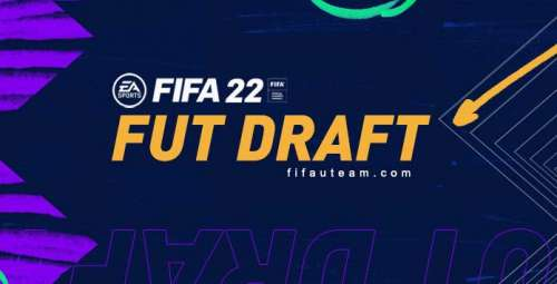 FUT Draft Rewards for FIFA 22 Online and Single Player Modes