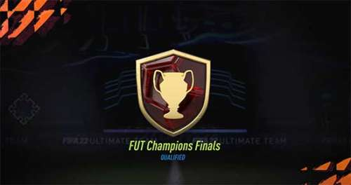 How to Qualify for the FIFA 22 FUT Champions Play-Offs and Finals?
