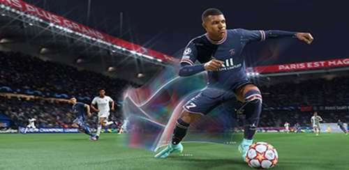 All the new FIFA 22 Gameplay Features
