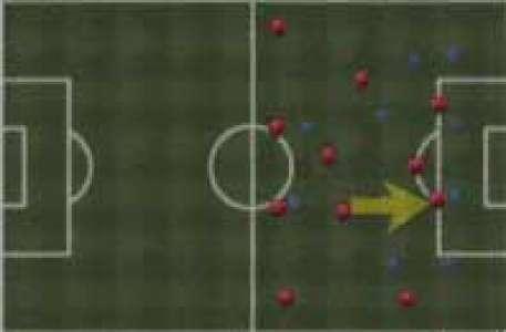 FIFA 22 D-Pad Tactics Guide