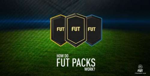 FUT Packs Explained – Detailed Guide