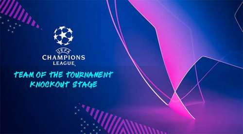 FIFA 21 Team of the Knockout Stage Promo – TOTKS Players and Offers List