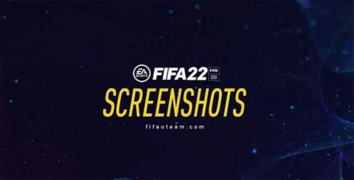 FIFA 22 Screenshots – All the Official FIFA 22 Images