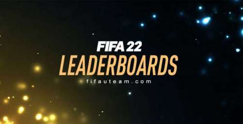 FIFA 22 Leaderboards – Match Earnings, Transfer Profit, Club Value & Top Squad