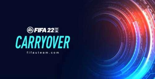 FIFA 22 Carryover Transfer Guide