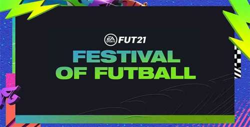 FIFA 21 Festival of FUTBall Promo Event – Players and Offers List