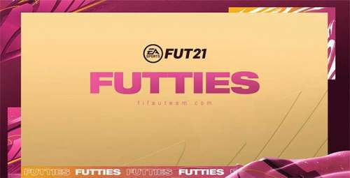 FIFA 21 FUTTIES Promo Event – Guide and Offers List
