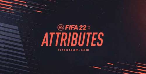 FIFA 22 Attributes Guide – All Players Attributes Explained