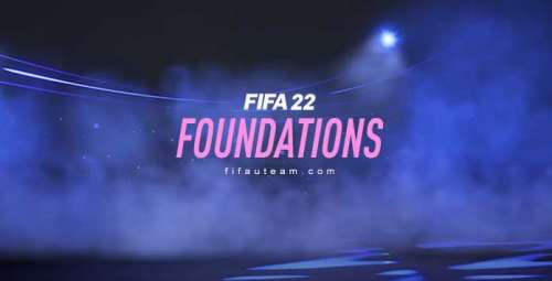 FIFA 22 Foundations Objectives – Starter Challenges Guide