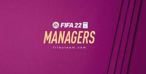 FIFA 22 Managers Guide – Staff List, Contracts and Chemistry Boosts