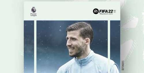 FIFA 22 Premier League Defenders Guide