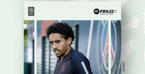 FIFA 22 Ligue 1 Defenders Guide