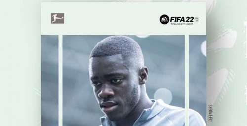 FIFA 22 Bundesliga Defenders Guide