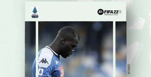 FIFA 22 Serie A Defenders Guide