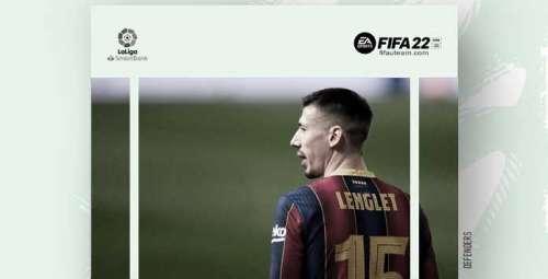 FIFA 22 La Liga Defenders Guide
