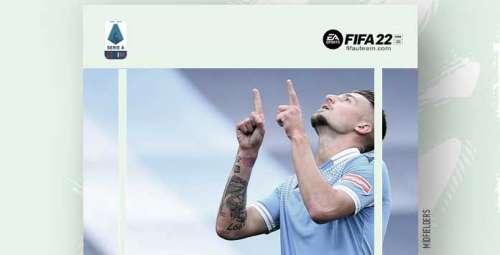 FIFA 22 Serie A Midfielders Guide