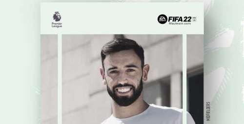 FIFA 22 Premier League Midfielders Guide