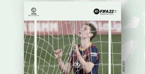 FIFA 22 La Liga Midfielders Guide