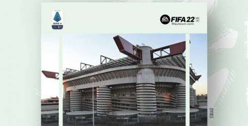 FIFA 22 Serie A Squad Guide