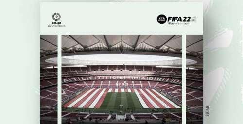 FIFA 22 La Liga Squad Guide