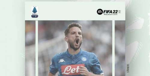 FIFA 22 Serie A Forwards and Strikers Guide