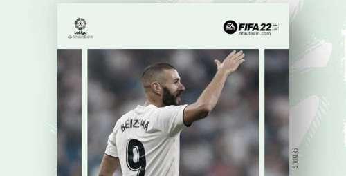 FIFA 22 La Liga Forwards Guide