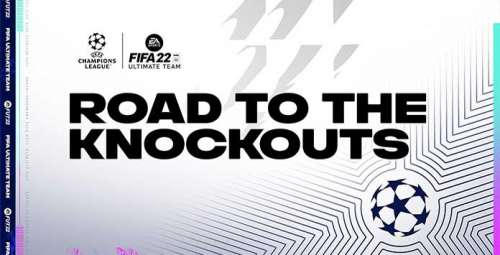 FIFA 22 RTTK Tracker – Road to the Knockouts Upgrades