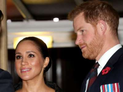 Meghan Markle et le prince Harry dans la tourmente: la star de The Crown, l'actrice Olivia Colman, s'invite dans le débat