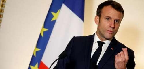 Ce petit surnom, plutôt ridicule, donné à Emmanuel Macron par un ministre