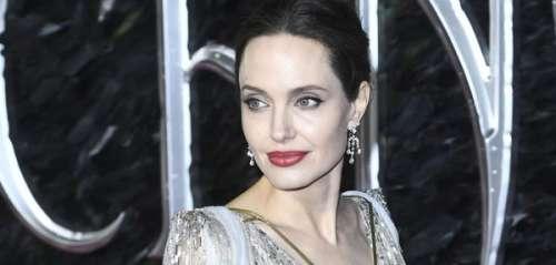 Angelina Jolie, depuis sa séparation avec Brad Pitt, la star a accepté quelques rendez-vous amoureux