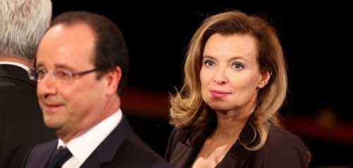 Valérie Trierweiler balance une nouvelle pique à son ex François Hollande :