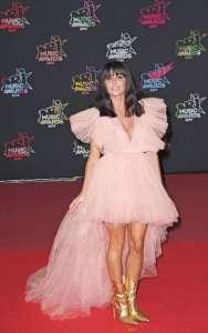 Jenifer, Dua Lipa, Chiara Ferragni...le jupon en tulle rose est partout !