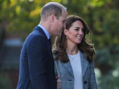 Pourquoi le prince William n'accompagnera pas Kate Middleton lors de sa prochaine rencontre avec Donald Trump