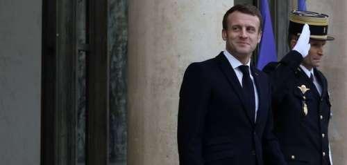 Emmanuel Macron cash : son violent tacle à François Hollande sur sa carrière