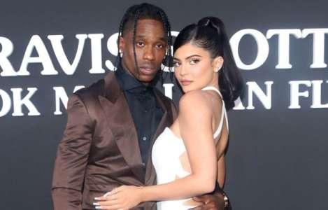 Kylie Jenner, de retour avec Travis Scott ? Ils ont passé les fêtes de Thanksgiving ensemble