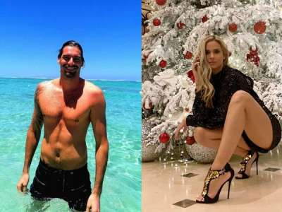 Camille Lacourt, Clara Morgane... le best of Instagram de la semaine