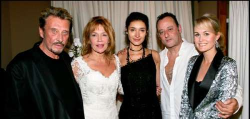 Comment Læticia Hallyday s'est rabibochée avec Zofia, la femme de Jean Reno, après l'imbroglio sur le communiqué de l'acteur