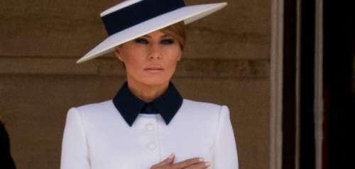 Melania Trump : qui est Hervé Pierre, son créateur français fétiche ?