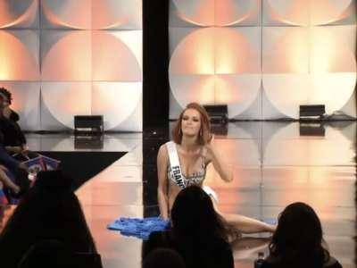 Miss France, Miss Univers… Quand les Miss ne peuvent pas éviter la chute!