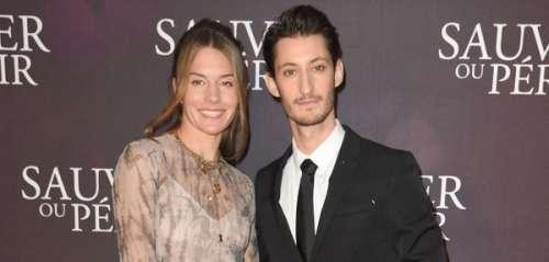 Pierre Niney : les tendres clichés de sa compagne Natasha avec leur bébé