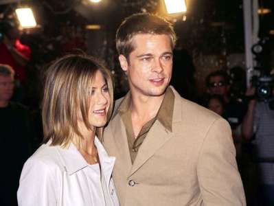 Jennifer Aniston pas rancunière : elle a invité son ex-mari Brad Pitt à sa fête de Noël