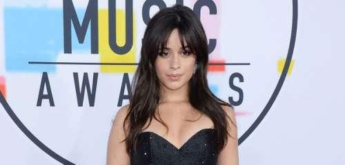 Camila Cabello en plein scandale: la chanteuse