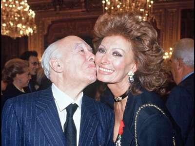 Sophia Loren : retour sur sa romance avec Carlo Ponti, l'amour de sa vie
