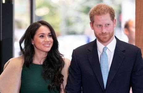 Au Canada, le prince Harry et Meghan Markle font (pour une fois) l'unanimité