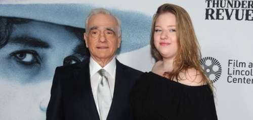 Martin Scorsese : la drôle de blague de sa fille Francesca pour Noël