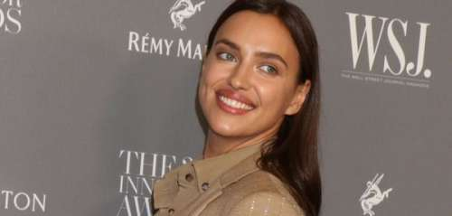 Irina Shayk sublime en tenue d'Ève sur Instagram
