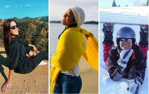 Iris Mittenaere, Clémence Botino, Vaimalama Chaves... ce que font les Miss France pendant leurs vacances