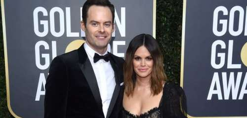 Golden Globes 2020 : Rachel Bilson (Newport Beach) officialise sa relation avec Bill Hader sur le tapis rouge