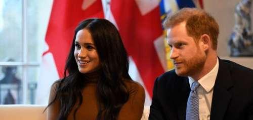 Meghan et Harry: cet accord de confidentialité proposé aux voisins de leur luxueux manoir pendant Noël